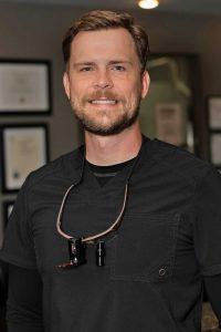 Dr. Isaac Day   Innisfail Dentist