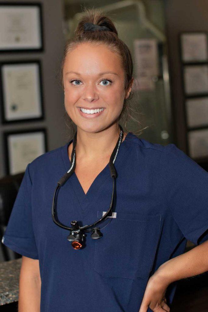 Dr. Natasha Hansen | Innisfail Dentist